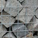 Kleinpflaster 8/11 Granit Kl. II graugelb