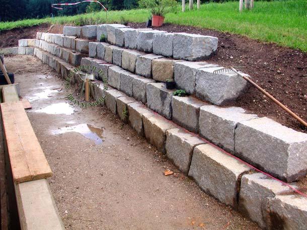 steine fur gartenmauer – proxyagent, Gartenarbeit ideen
