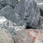 Findlinge Gneis 40-100 cm