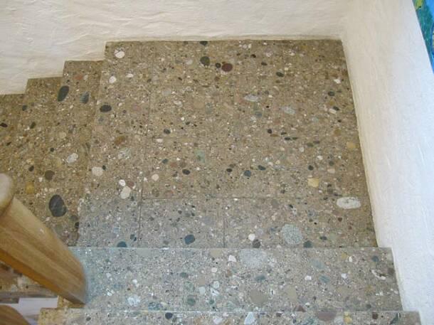 Pflanzgefäße Außenbereich steinbruch huber steine für gartenmauern aus granit nagelfluh kalkstein schiefer und gneis