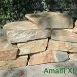 Mauersteine Amalfi N, Gneis